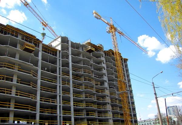 Комітет ВРУ схвалив законопроект для підвищення безпеки споруд та якості будівельних виробів