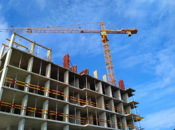 За 11 місяців 2017 року будівельний ринок України зріс на 23%