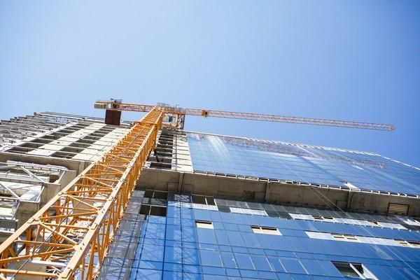 У 2017 році будівельна галузь показала зростання на 21%