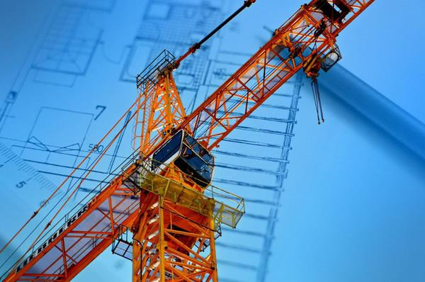За січень в Україні виконано будівельні роботи на 4,8 млрд грн
