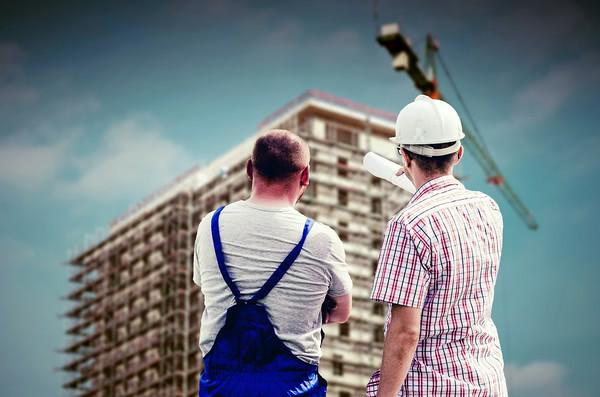 КБУ: нестача кадрів загрожує стабільності будівельної сфери в Україні