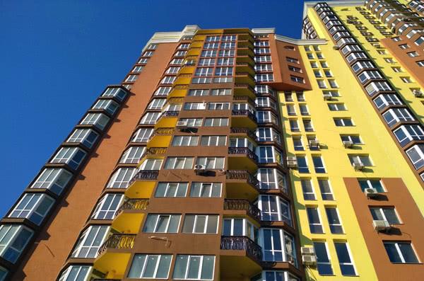 У новому ДБН обмежено висотність житла залежно від чисельності населення