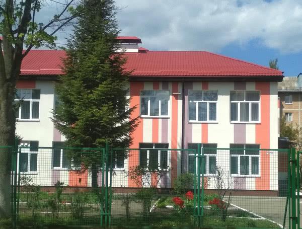 180 шкіл та дитячих садків будуть збудовані чи реконструйовані у 2018 році в Україні