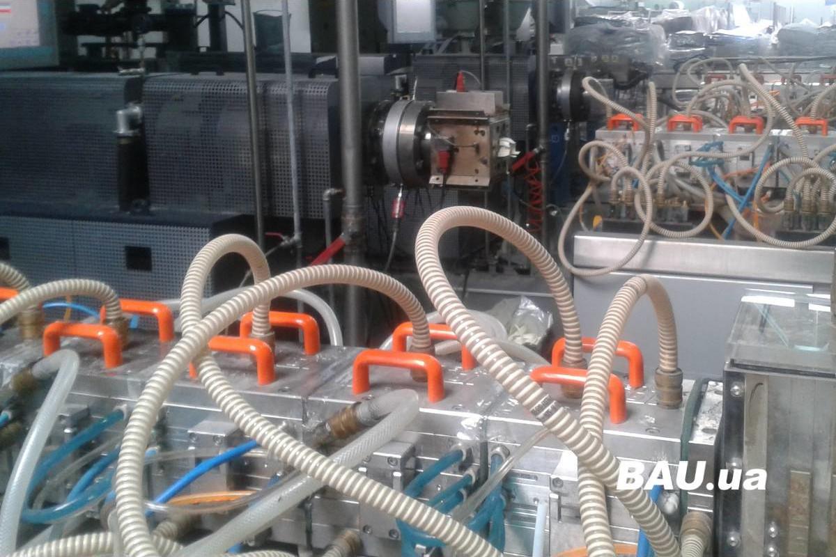 Машини та обладнання можуть отримати «промисловий безвіз» цього року