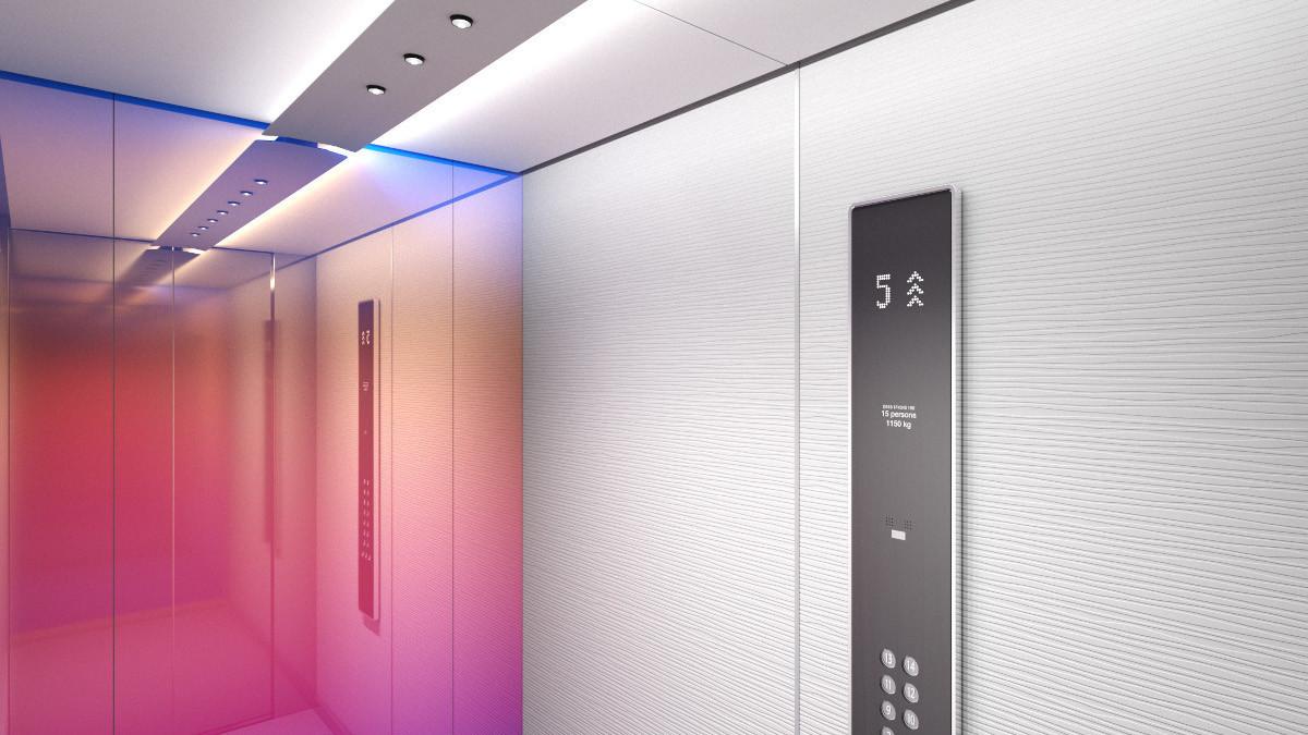 Інвалідні візки зможуть підключатися до ліфта