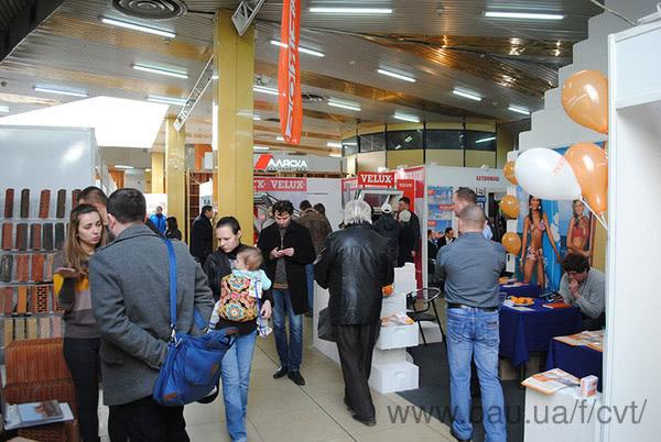 Одеська будівельна виставка відкриє сезон в лютому