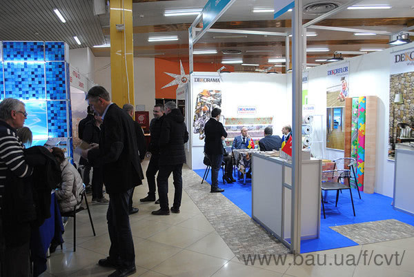 Будівельна виставка «Ваш дім, Одеса» відкриє будівельний сезон