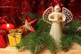 Вітаємо всіх католиків з Різдвом!