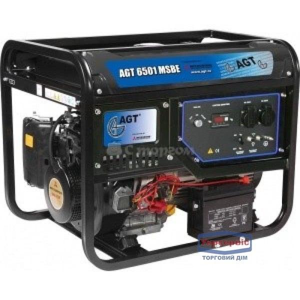 Знижки на генератори AGT+безкоштовна доставка