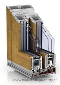 Koemmerling PremiDoor 88 - нова система розсувних дверей