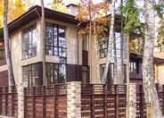 Элитный загородный жилой комплекс La Promenade участвует в премии «Рекорды рынка недвижимости 2015»