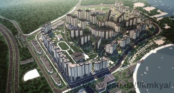 Відбудеться масштабний захід ексклюзивно на «Міжнародному експо-форумі Будівництво. Архітектура. Нерухомість»
