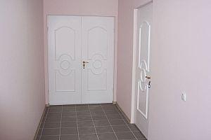 Антибактеріальні двері для медичних та інших стерильних приміщень