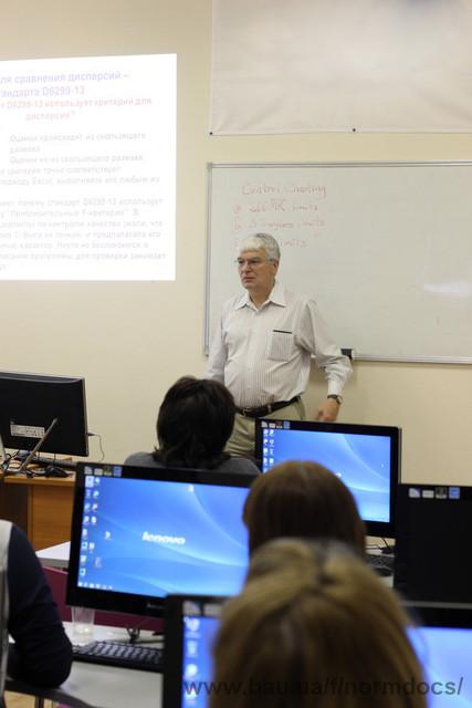 Тренинг по коррозионным испытаниям от ASTM International