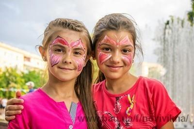 Свято «Щаслива родина» у Житомирі відбудеться 29 травня: море позитиву від благодійної організації «АСЕТ» та компанії «Нові вікна»