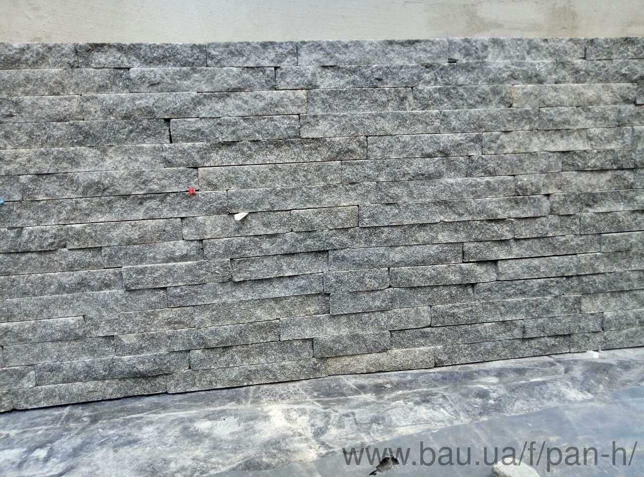 Нова послуга - монтаж виробів з граніту