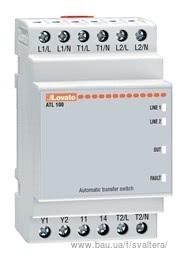 Новий контролер АВР у модульному корпусі від Lovato Electriс