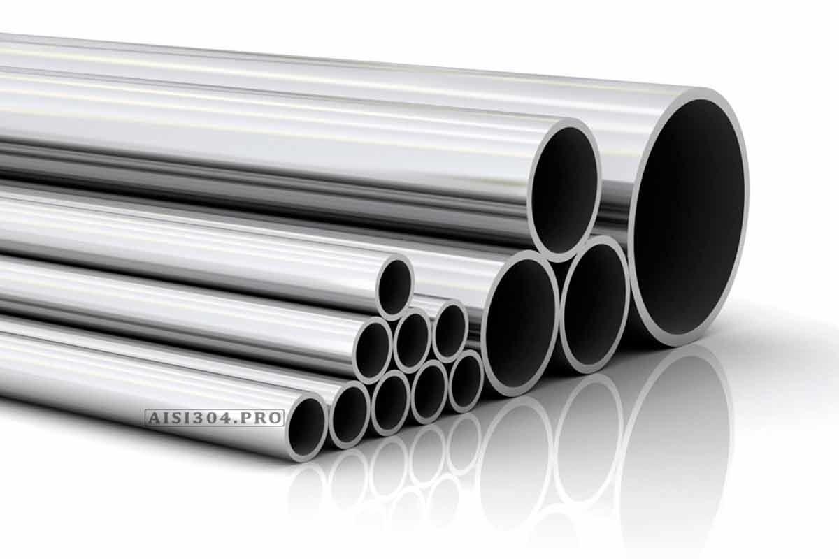 Труба нержавіюча 52х1,5 мм AISI304 | TRiNOX
