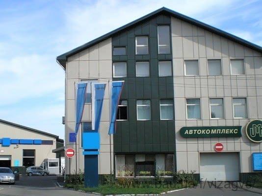 Нова адреса офісу «Візаж-Схід»
