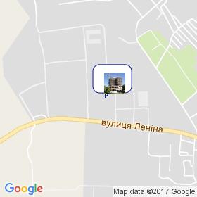 Avalon Development на мапі