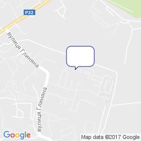 БУДМАГ на мапі
