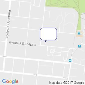 Виставочний центр Одеський дім на мапі