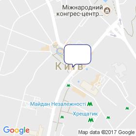 Home Tech на мапі