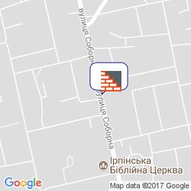 ЕТЦ Контактбуд на мапі