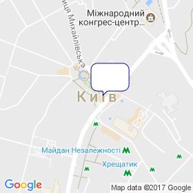 Нурієв І.Б. на мапі
