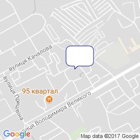 Ремтехснаб на мапі