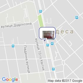 Спецреммонтаж на мапі