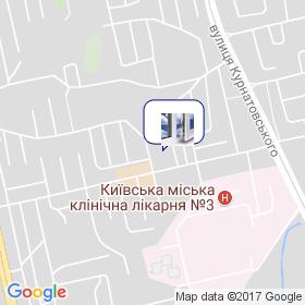ВiкКон на мапі