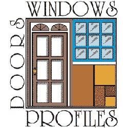 Примус: Вікна. Двері. Профілі. Фасади 2018