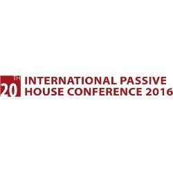 Passive House 2016