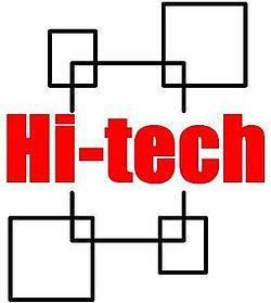 Hi-Tech, г. Северодонецк