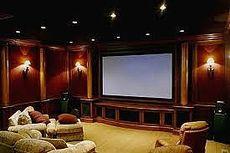 Домашние кинотеатры и стерео системы
