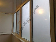 окна двери перегородки