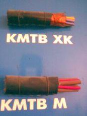 КМТВЕВ хк кабель термоелектродний