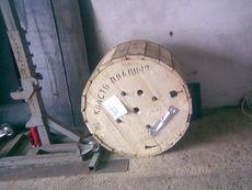КМТВЕВ нг ха 12х1, 0 термоелектродні кабель