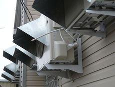Проектирование. Поставка. Монтаж теплових насосів і систем ПВУ з рекупіраціей.