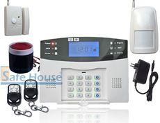GSM сигнализация SH - 063G