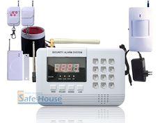 GSM сигнализация SH - 051G