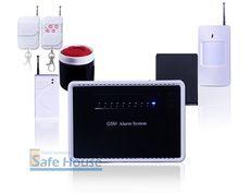 GSM сигнализация SH-044G