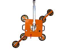 Вакуумний підйомник для склопакетів К-500-А (6 присосок)