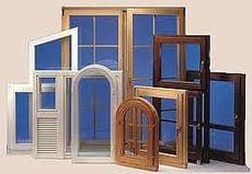 Монтаж металопластикових вікон, дверей, балконів