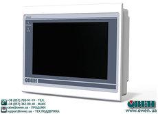 Панельный программируемый логический контроллер ОВЕН СПК107