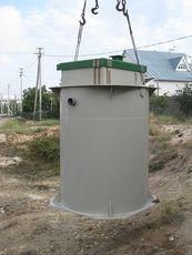 Автономна каналізація для дому, дачі, котеджу
