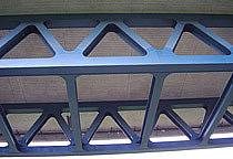 Антикоррозионная защита металлоконструкций в Запорожье