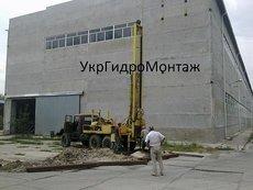 Бурение скважин, пробурить скважину в Запорожье, Днепропетровск, Харьков и вся Украина