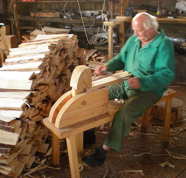 Стружек своими руками для дерева